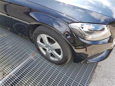 usata Mercedes C180 CLASSE CD EXECUTIVE (BT) AUTO