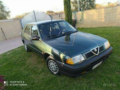 usata Alfa Romeo 33 anno 1990 già ASI
