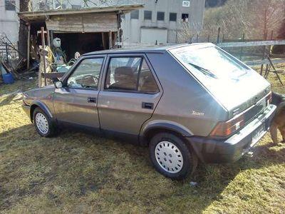 usata Fiat Ritmo 60 team
