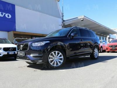 brugt Volvo XC90 D5 AWD Geartronic 7 posti Momentum rif. 11140541