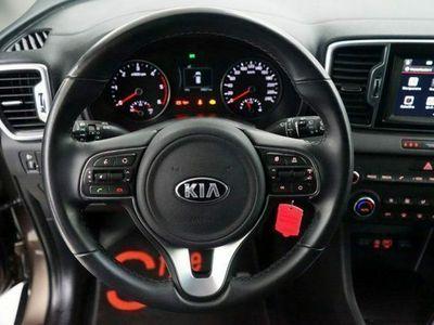 usata Kia Sportage 1.7 CRDI 2WD Business Class