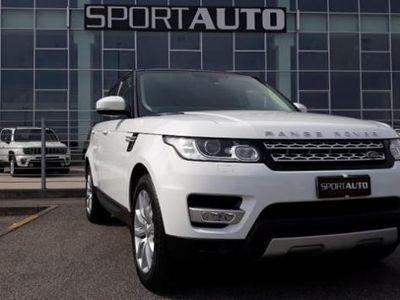 second-hand Land Rover Range Rover Sport 3.0 TDV6 HSE NAVI - SOSPENSIONI - EURO5B