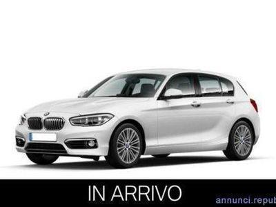 usata BMW 116 Serie 1 d 5p. Urban del 2019 usata a San Benedetto del Tronto