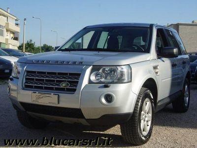usata Land Rover Freelander 2.2 TD4 S.W. S