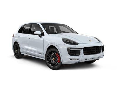 usata Porsche Cayenne GTS