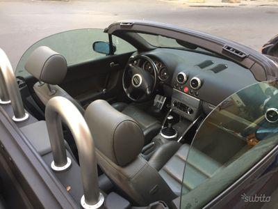 usata Audi TT Roadster TT Roadster 1.8 T 20V 179 CV cat quattro