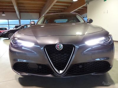 usado Alfa Romeo Giulia 2.0 Turbo 200 CV AT8 Super rif. 9446292
