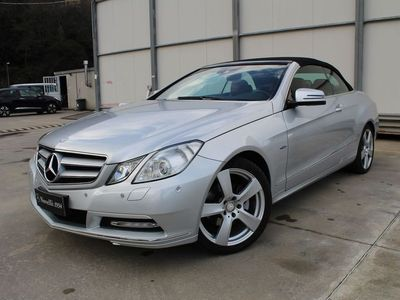 usado Mercedes 220 Classe E Cabrio - A207 Diesel E cabriocdi BE