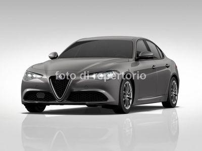 gebraucht Alfa Romeo Giulia GIULIA2.2 Turbo AT8 180CV Dsl E6-Super