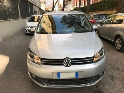 gebraucht VW Touran 1.4 TSI Highline EcoFuel - Metano -