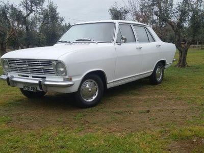 usado Opel Kadett B - Anni 70
