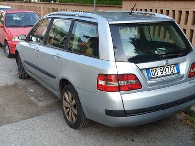 usata Fiat Stilo - anno 2006