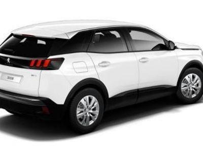 begagnad Peugeot 3008 BlueHDi 120 EAT6 S&S Active