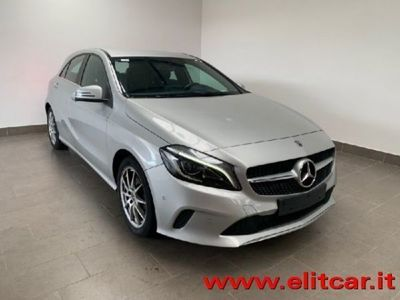used Mercedes A200 A 200 d Automatic Sportd Automatic Sport