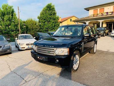usata Land Rover Range Rover 3.6 TDV8 Vogue - TUTTA TAGLIANDATA -