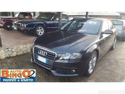 usata Audi A4 2.0 TDIe F.AP.