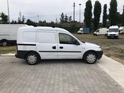 brugt Opel Combo COMBO VANVAN