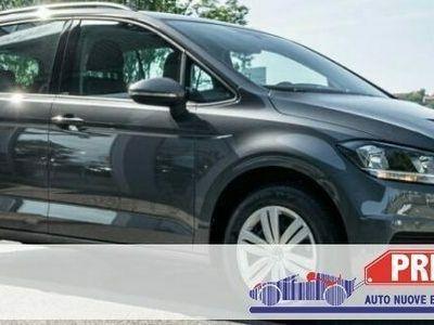 usata VW Touran 1.5 TSI EVO BlueMotion Technology 7 posti Navi Castelnuovo Rangone