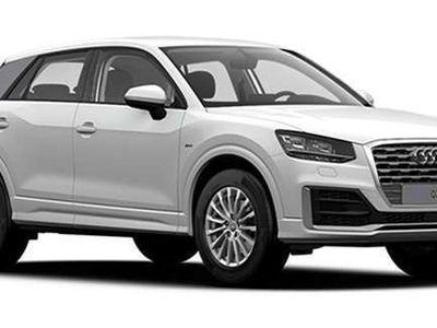 usata Audi Q2 Q22.0 TDI quattro S tronic Business Station Wagon/SUV [USATO]
