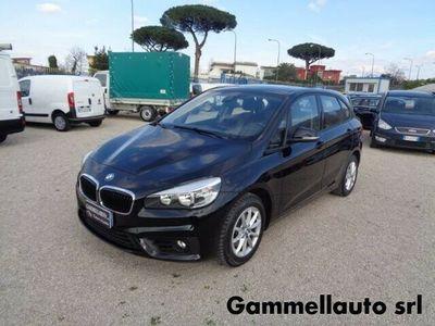 usata BMW 216 Active Tourer d 1.5 Advantage