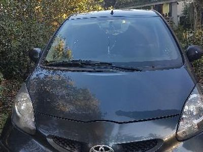 usata Toyota Aygo 1.0 12V VVT-i 5 porte Cambio automatico