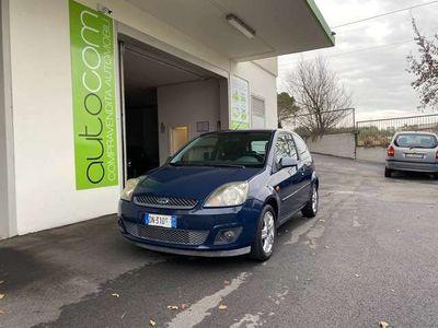 usata Ford Fiesta 1.2 16V 3P TITANIUM 89.204KM ANCHE NEOPATENTATI