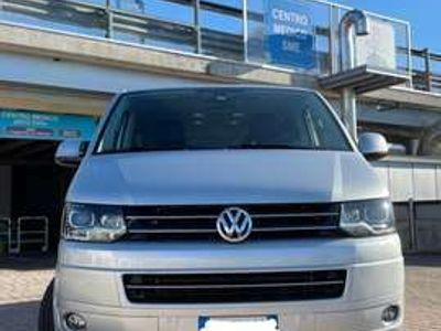 usata VW Multivan T52.0 BiTDI 180CV DSG 4 Motion Co