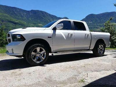usata Dodge Ram Sport ivato