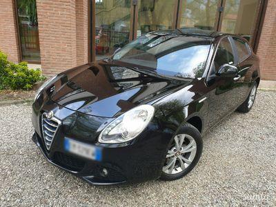 used Alfa Romeo Giulietta 2.0 diesel anno 2013