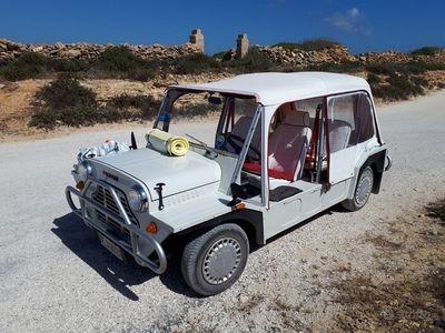 usata Austin Mini moke portugal 1988