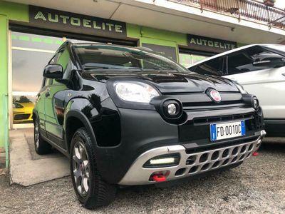 usado Fiat Panda Cross 1.3 MJT 95 CV S&S 4x4 EURO 6B FAP