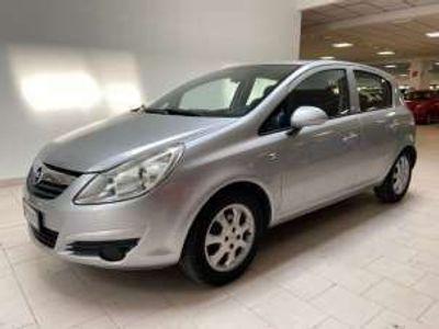 usata Opel Corsa 1.2 5 porte Enjoy Benzina