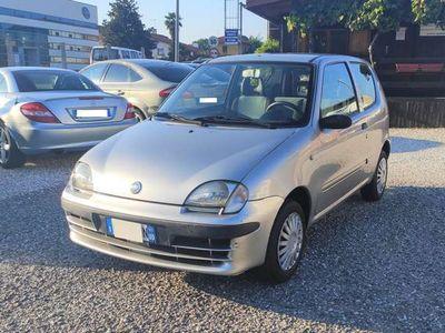 usata Fiat Seicento 1.1 54CV - 5 Posti - Climatizzatore