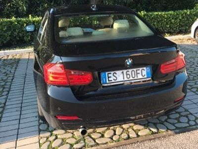 usata BMW 316 business come nuovo full optional