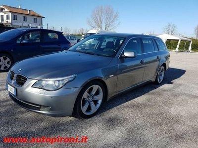 usata BMW 530 d cat Touring Futura