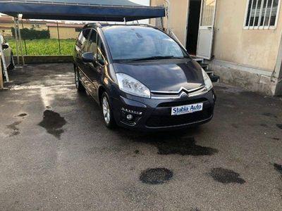 usado Citroën Grand C4 Picasso 1.6 e-HDi 110 FAP CMP6 Exclusive rif. 11159800