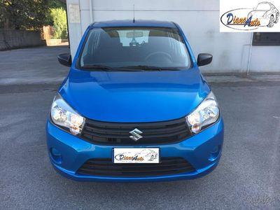 used Suzuki Celerio Garanzia Ufficiale km 6000 - 2018