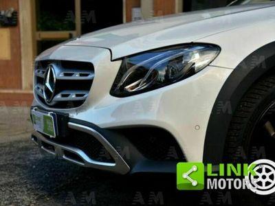 usata Mercedes 230 Classe C Station WagonKompressor cat Sport usato