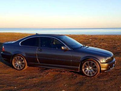 usata BMW 320 Serie 3 (E46) (2.2) cat Attiva
