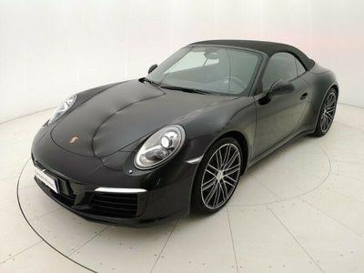 usata Porsche 911 Carrera 4 Cabriolet 911 3.0