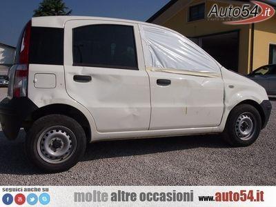 usata Fiat Panda 1.2 Van Active Clima 21.000 Km