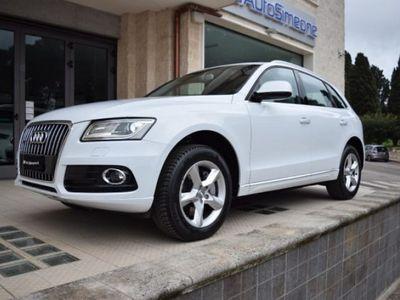 usado Audi Q5 3.0 V6 TDI 250 CV clean diesel qu. S tronic Advanc