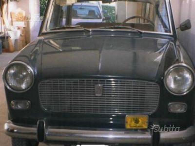 usata Fiat 1100D 1962