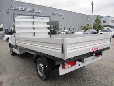usata Mercedes Sprinter VAN MOD:TELAI CABINATI 314 CDI T 39/35 euro 6