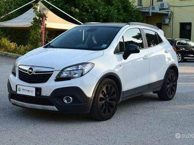 usata Opel Mokka Mokka 1.7 CDTI Ecotec 130CV 4x2 Start&Stop Cosmo