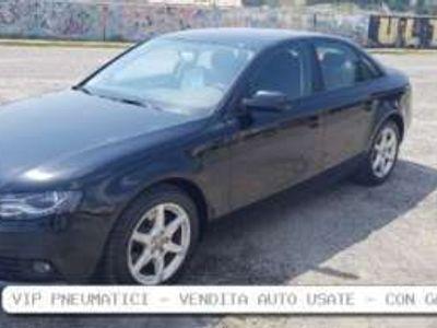 usata Audi A4 4ª serie Diesel