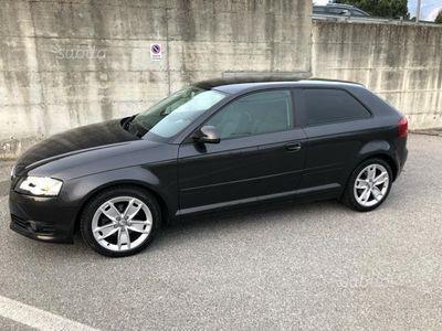 usata Audi A3 1.6 tdi 2010