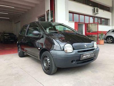 begagnad Renault Twingo 1.2i cat Easy Chic OK NEOPATENTATI