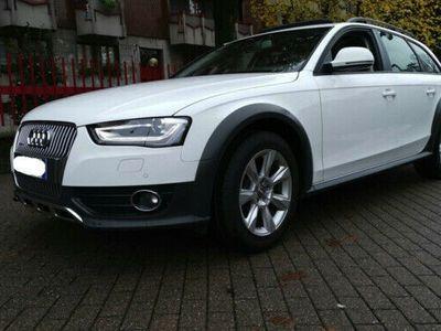 usata Audi A4 Allroad 2.0 TDI 150 CV cl.d. Advanced TE