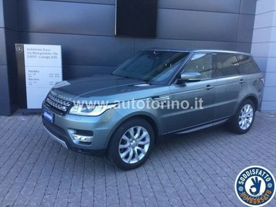 usata Land Rover Range Rover Sport Sport r.r. 3.0 td...